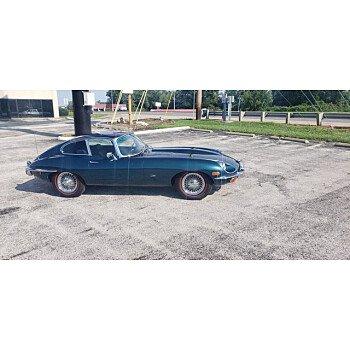 1971 Jaguar E-Type for sale 101605605