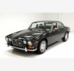 1971 Jaguar XJ6 for sale 101141528