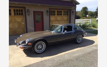 1971 Jaguar XK-E for sale 100915246