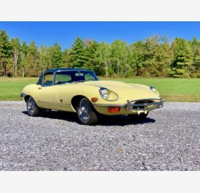 1971 Jaguar XK-E for sale 101210799