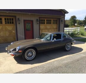 1971 Jaguar XK-E for sale 101264343