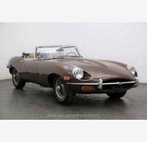 1971 Jaguar XK-E for sale 101368995