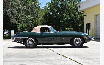 1971 Jaguar XK-E for sale 101374316