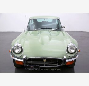 1971 Jaguar XK-E for sale 101436002