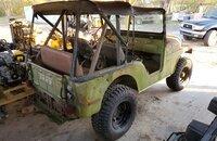 1971 Jeep CJ-5 for sale 101263063