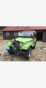 1971 Jeep CJ-5 for sale 101030802
