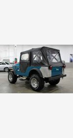 1971 Jeep CJ-5 for sale 101146107
