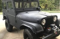 1971 Jeep CJ-5 for sale 101335035