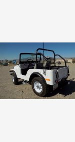 1971 Jeep CJ-5 for sale 101399568