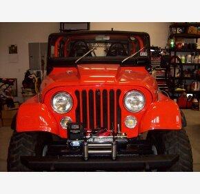 1971 Jeep CJ-5 for sale 100833226