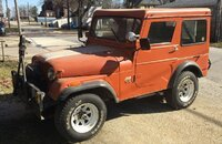1971 Jeep CJ-5 for sale 101355837