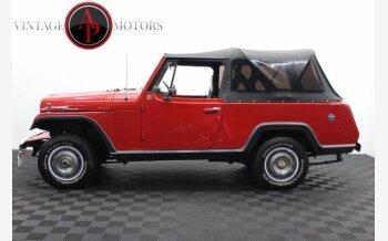 1971 Jeep Commando for sale 101422055