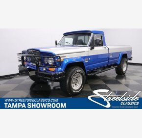 1971 Jeep J-Series Pickup for sale 101202101