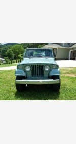 1971 Jeep Jeepster for sale 100951669