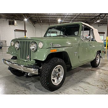 1971 Jeep Jeepster for sale 101579816
