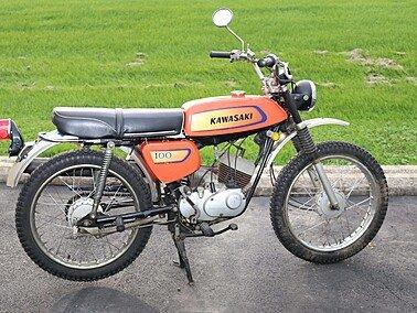 1971 Kawasaki H1 for sale 201174975