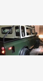 1971 Land Rover Series II for sale 101237269