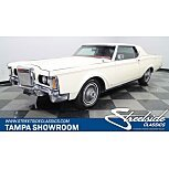 1971 Lincoln Continental for sale 101509050