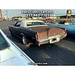1971 Lincoln Continental for sale 101523663
