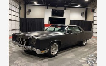1971 Lincoln Continental for sale 101562851