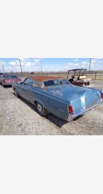 1971 Lincoln Mark III for sale 100748355