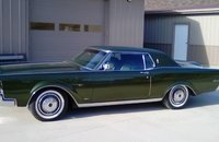 1971 Lincoln Mark III for sale 101060115