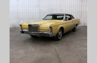 1971 Lincoln Mark III for sale 101301784