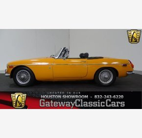 1971 MG MGB for sale 100964104