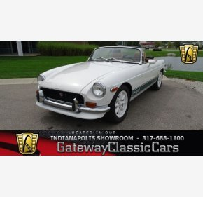 1971 MG MGB for sale 101021540