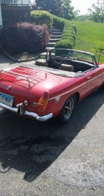 1971 MG MGB for sale 101165420