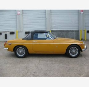 1971 MG MGB for sale 101178669