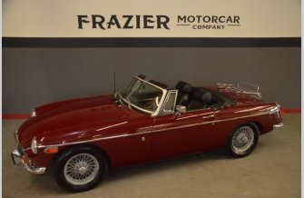 1971 MG MGB for sale 101231791