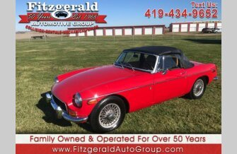 1971 MG MGB for sale 101267359