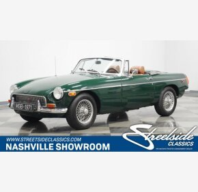 1971 MG MGB for sale 101384733