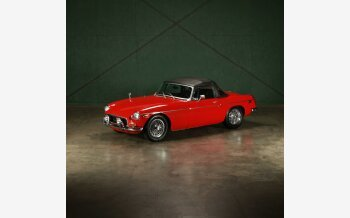 1971 MG MGB for sale 101467590