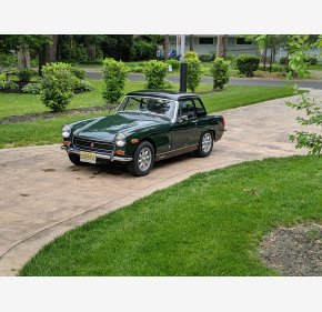 1971 MG Midget for sale 101320372