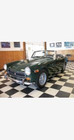 1971 MG Midget for sale 101330613