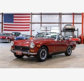 1971 MG Midget for sale 101336097