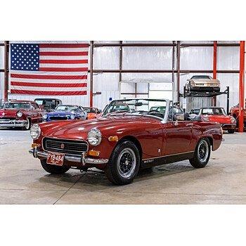 1971 MG Midget for sale 101336097