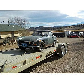 1971 MG Midget for sale 101585169
