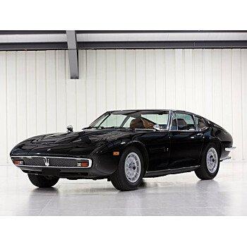 1971 Maserati Ghibli for sale 101237907