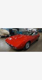 1971 Maserati Ghibli for sale 101292830