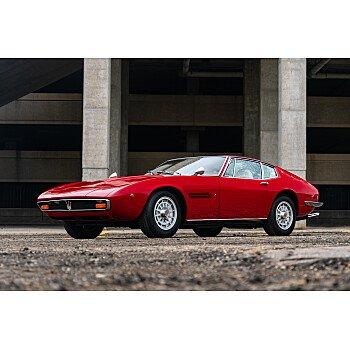 1971 Maserati Ghibli for sale 101440844