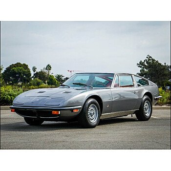 1971 Maserati Indy for sale 101041094