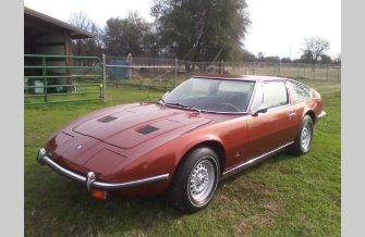 1971 Maserati Indy for sale 101082339