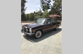 1971 Mercedes-Benz 250 for sale 101405487