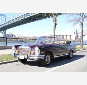 1971 Mercedes-Benz 280SE for sale 101123116