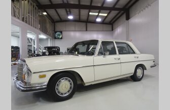 1971 Mercedes-Benz 280SE for sale 101226315