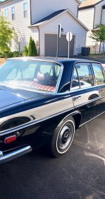 1971 Mercedes-Benz 280SE for sale 101259889
