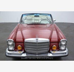 1971 Mercedes-Benz 280SE for sale 101401827